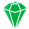 Capsico Dimond Logo